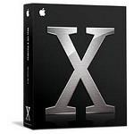 OS X Panther Box Cover